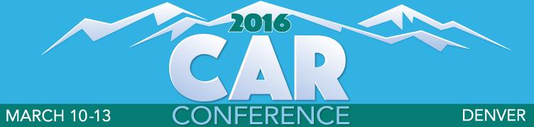NICAR 2016 banner